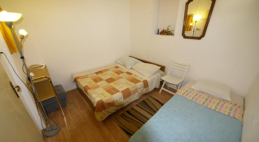 Modesty Blaise Apartments in Split
