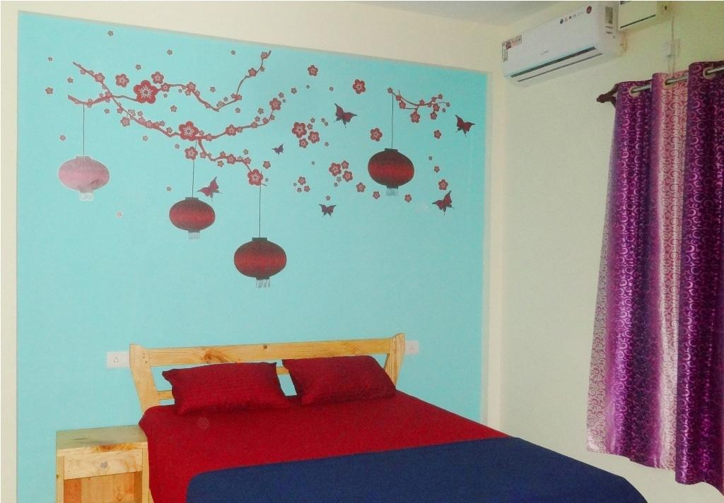 Moon Holiday Home in Candolim