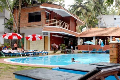 Moonlight Ayurvedic Beach Resort in thiruvananthapuram