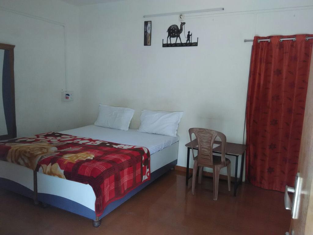 Hotel Mountain View in Mount Ābu