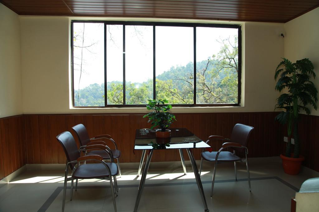 Munnar Black Forest Resort in munnar