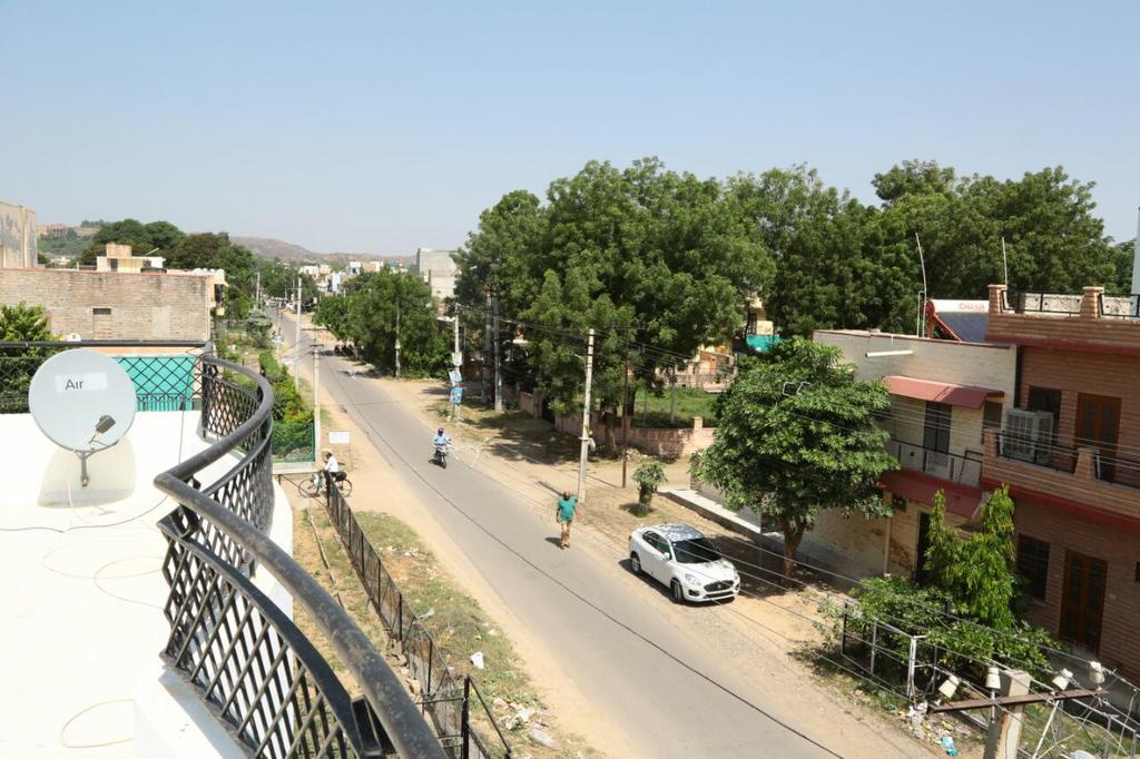 Navkar House in Jodhpur