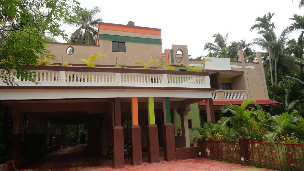 Neelam Resort in Agar Panchaitan