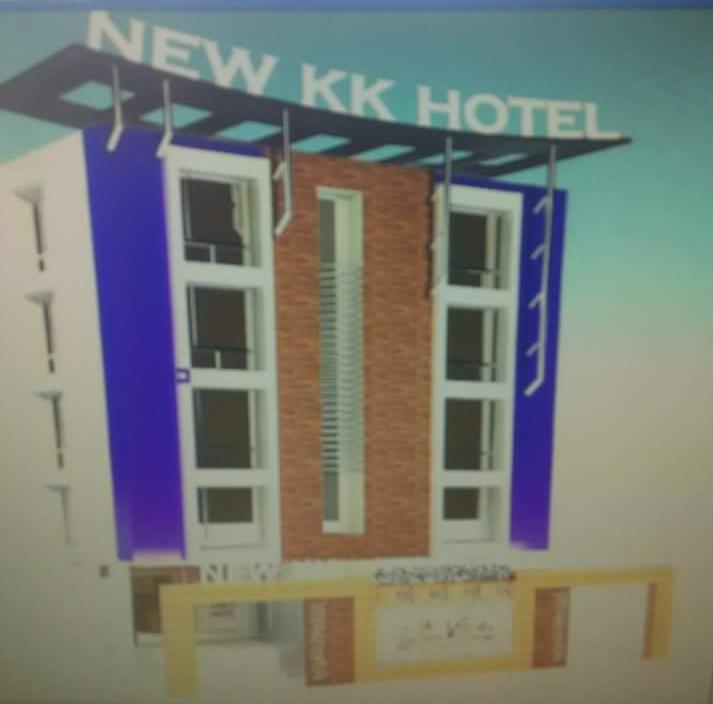Hotel New Kk in barmer