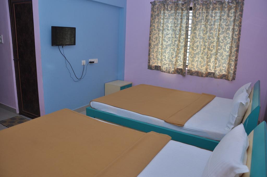 NIHA HOTELS&RESORTS in Yelagiri