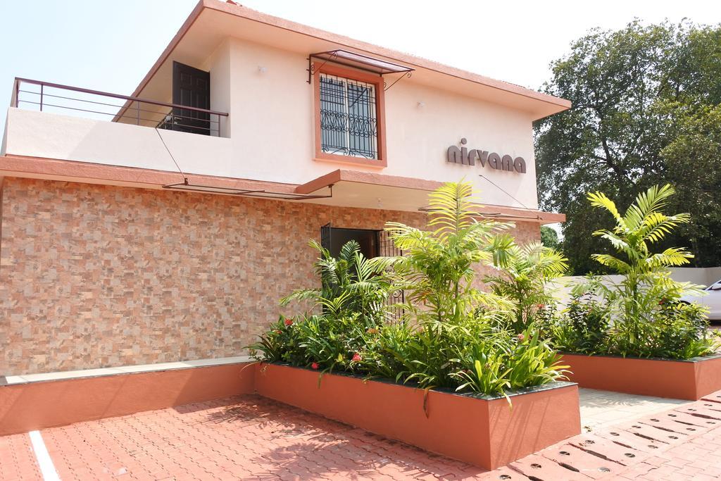 Nirvana-Villa with Private Pool in Betgui