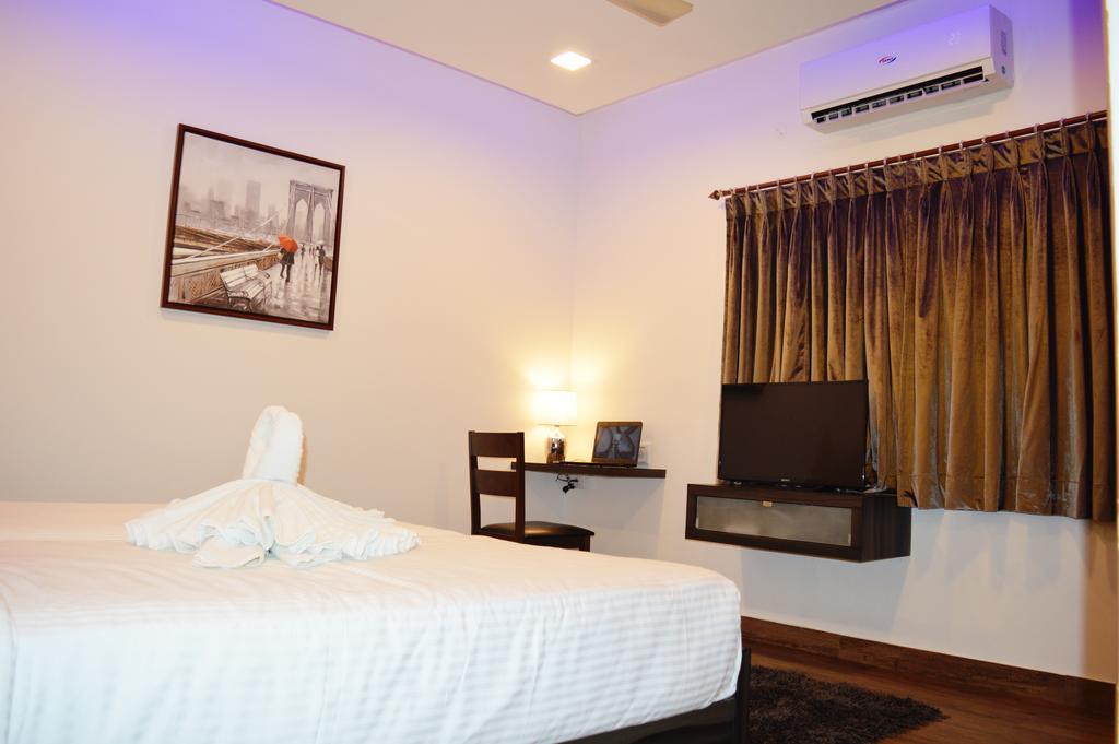 NONGLYER Casa in Chennai