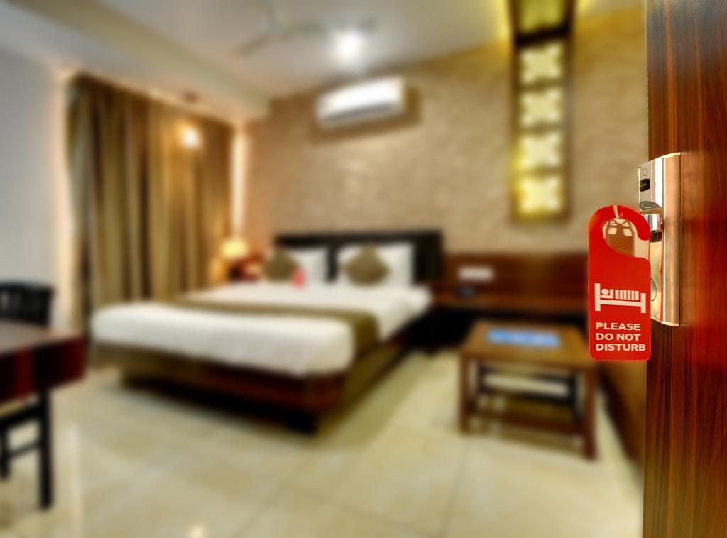 Nova Cow Residency by Nova Hotels in Rajkot