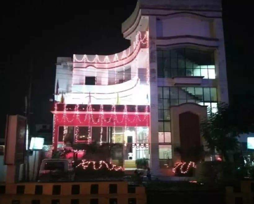 Hotel Occasion Tower in Bareilly