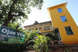 Ojas Villa in mahabaleshwar