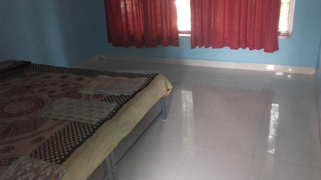 Om Sai Cottage - Nagaon in alibag