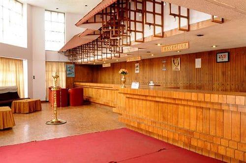 Ooty Gate Hotel in ooty