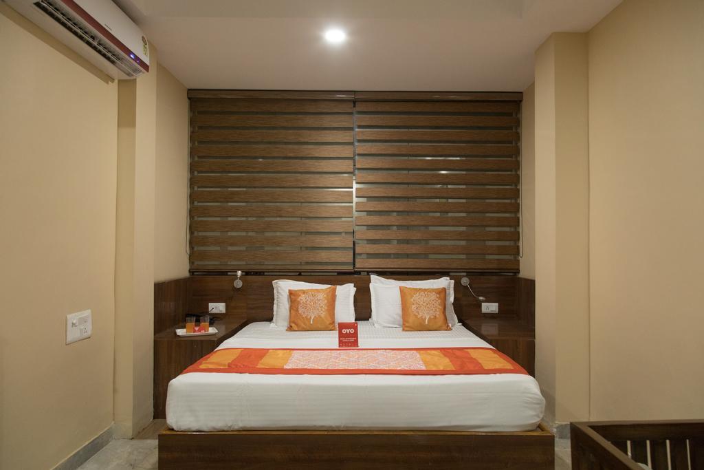 OYO 10023 Hotel Satya in Nagpur