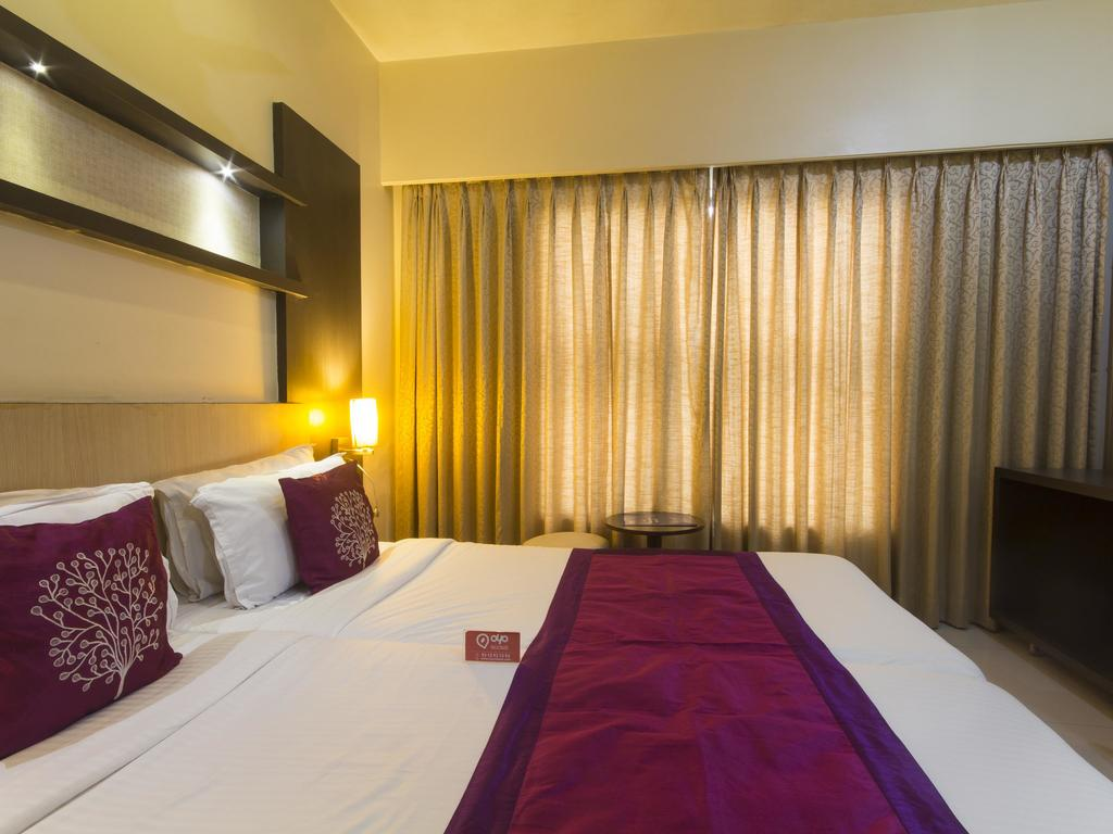 OYO 1285 Hotel Monarch Guestline in Ghansoli