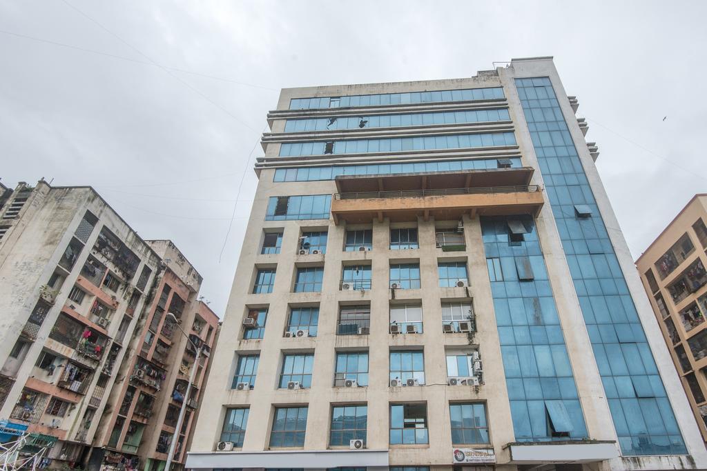 OYO 7157 Hotel BKC Inn in Mumbai