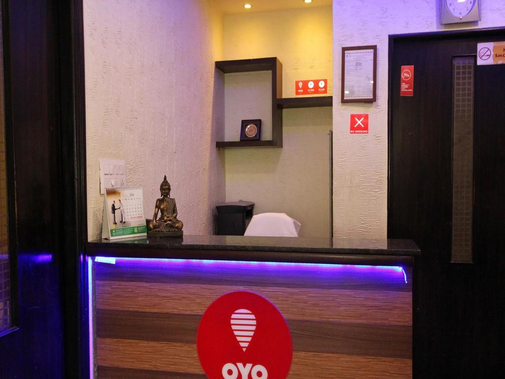 OYO 8908 Pride Homes in Bangalore