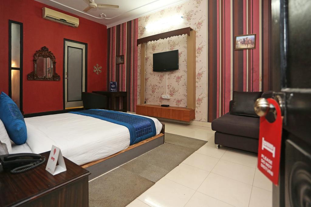 OYO 9603 Sector 17 in Gurgaon