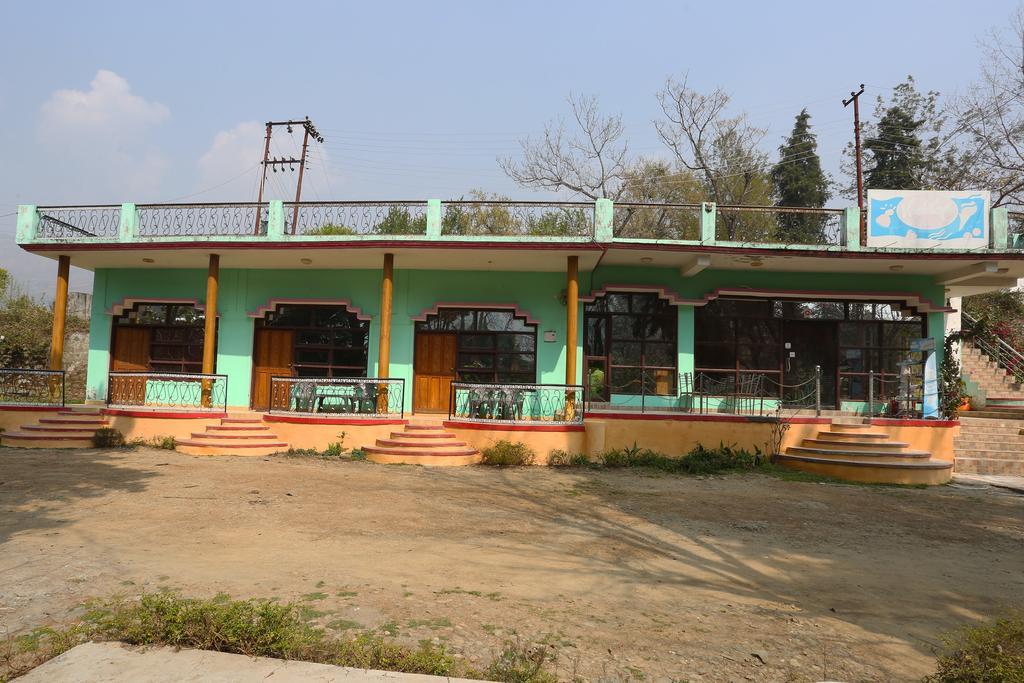 OYO Home 12266 1BHK Green Avenue Naukuchiatal in Bhīm Tāl