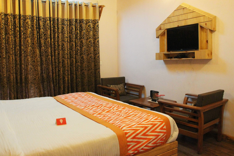 Oyo 3928 Hotel Sudha Amar Retreat in Nainital