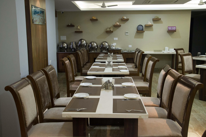 OYO 3526 Blue Bay Resort in Puri