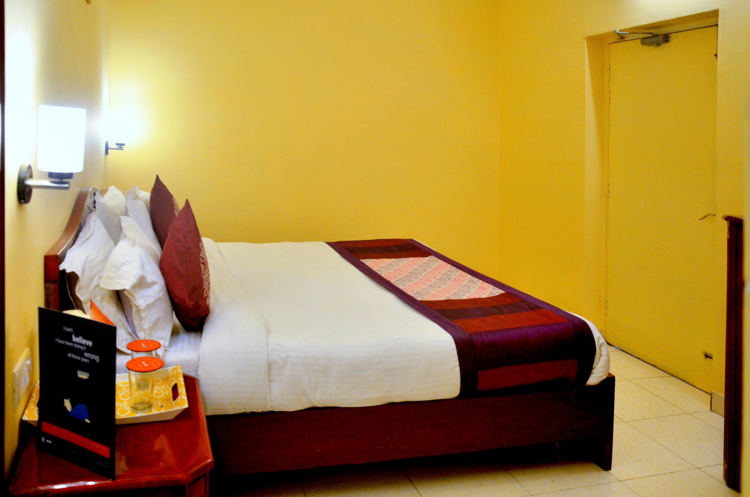 OYO Rooms Bhoothnath Market 1 in Lucknow