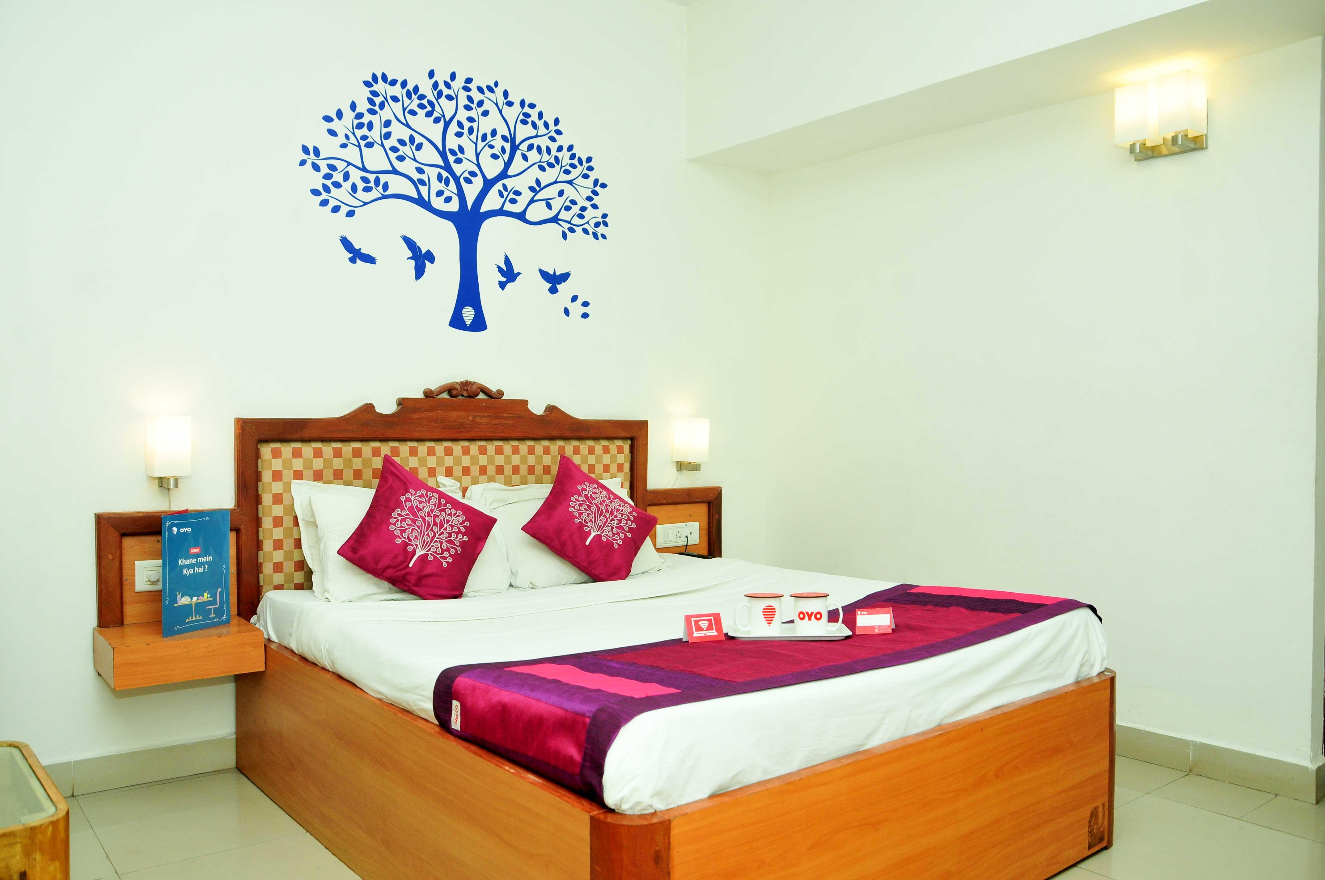 OYO 4967 Sri Venkateswara Residency in Coorg