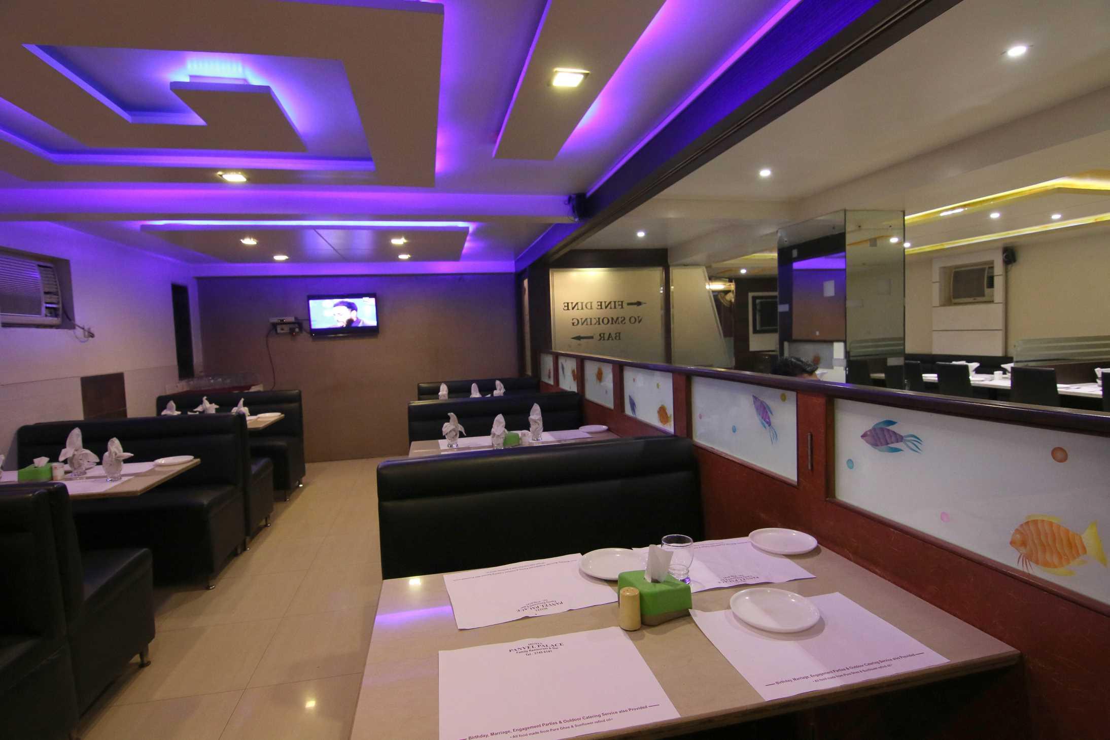 OYO 394 Hotel Panvel Palace in mumbai