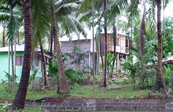 Palm Grove Eco Resort in port blair