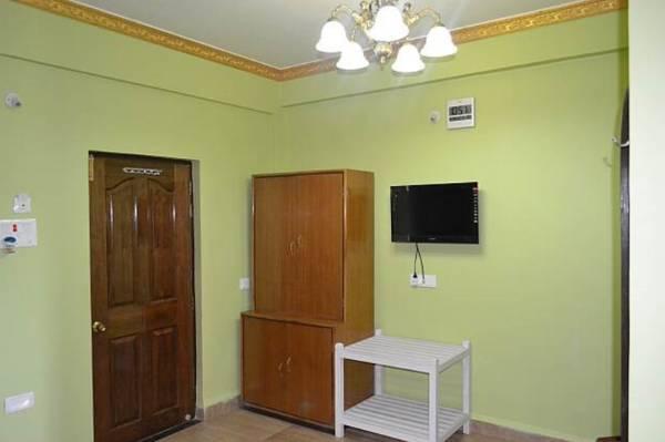Palolem Green Inn in Goa