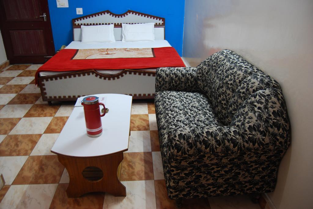 Parag Hotel in Pathānkot