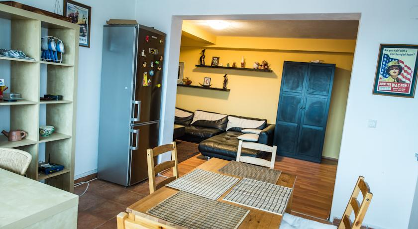 Park Apartament in Sibiu