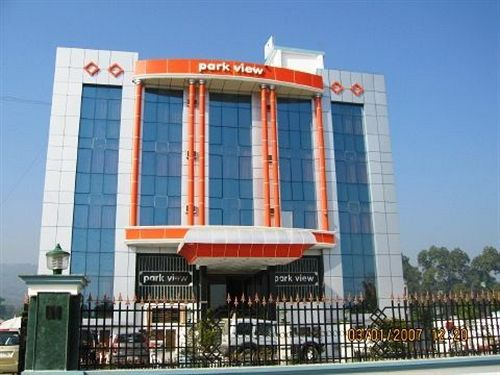 Hotel Park View in haridwar