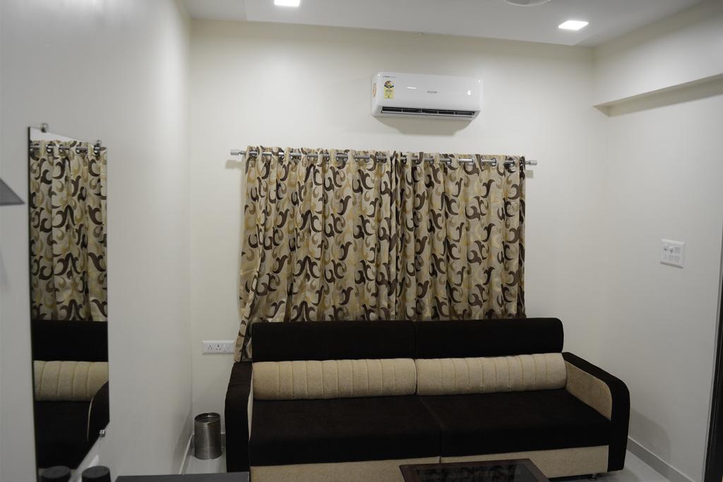 Park View Residency in bhuj