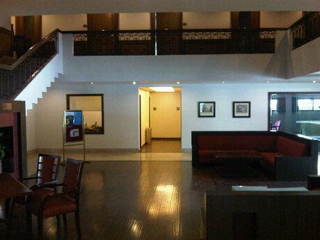 Parwati Wild Abode Resort in corbett