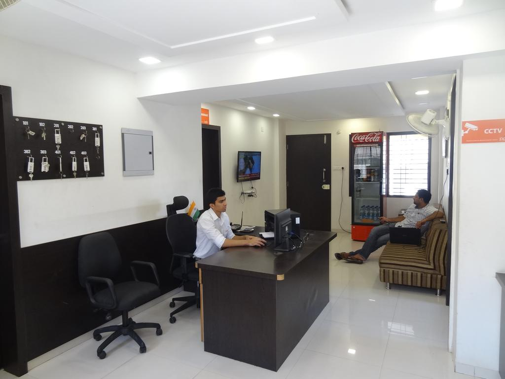 Polo Rooms IT Park in Nagpur