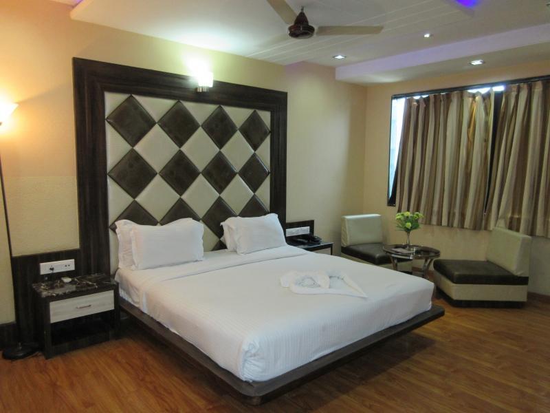 Polo Rooms Raipur Airport in Raipur