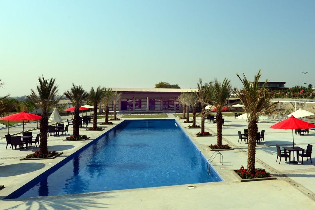 Pool villa in Telangana, by GuestHouser in Seriguda