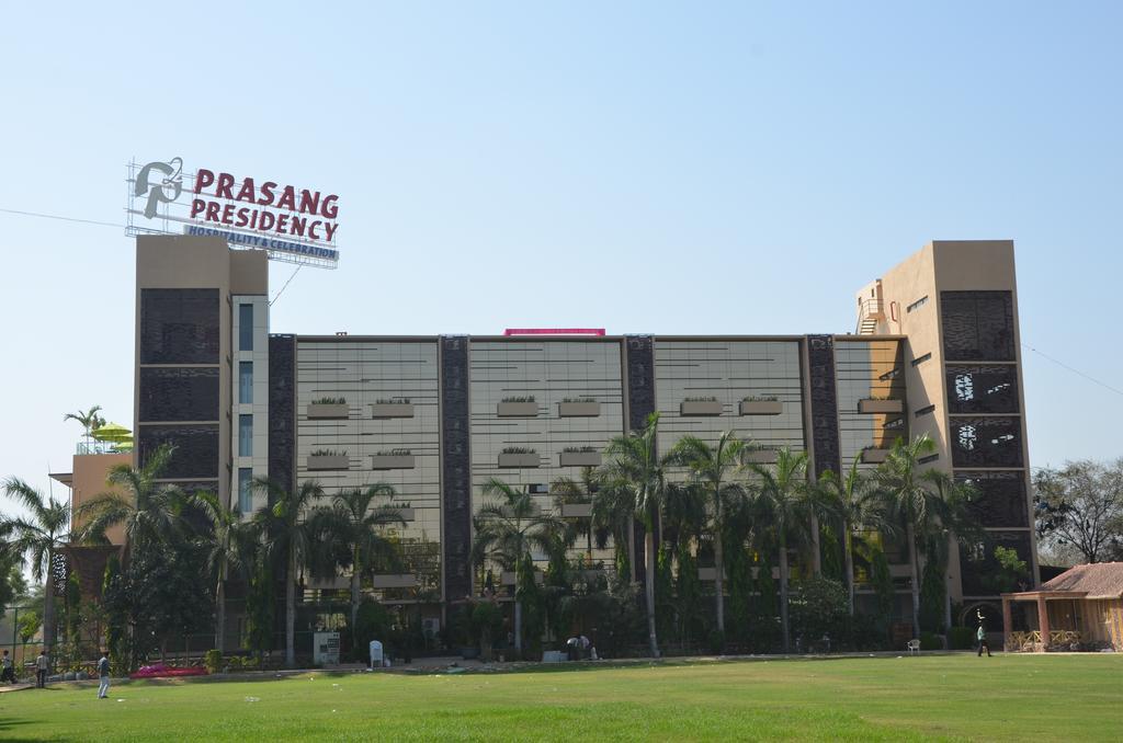 Prasang Presidency in Ahmedabad