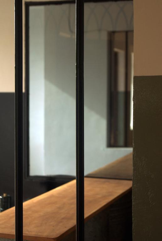 Prison Hostel in goa