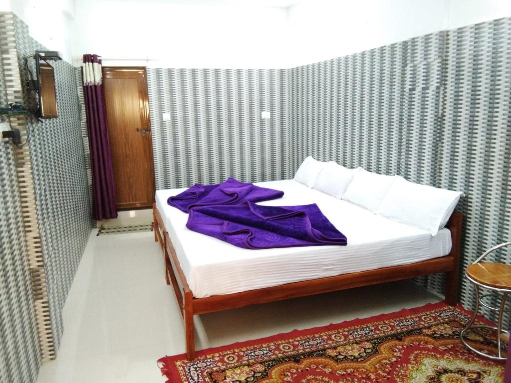 Priya Cottage in Munnar
