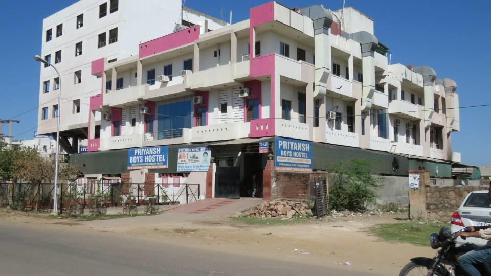 Priyansh International in Kota