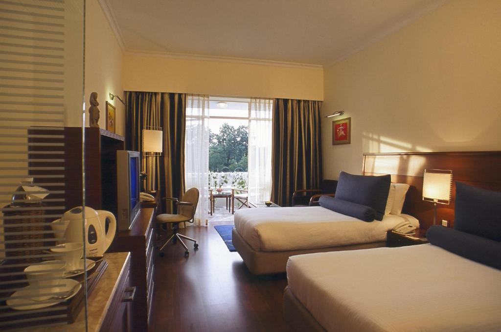 Radisson Jass Hotel, Khajuraho in khajuraho