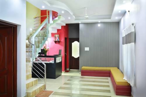 Ragam Resort Alleppey in alappuzha