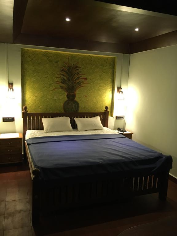Rain Forest Ayur County Resort in Kottayam