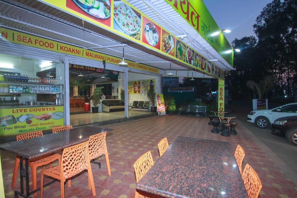 Rajai Agro Tourism in Mahabaleshwar
