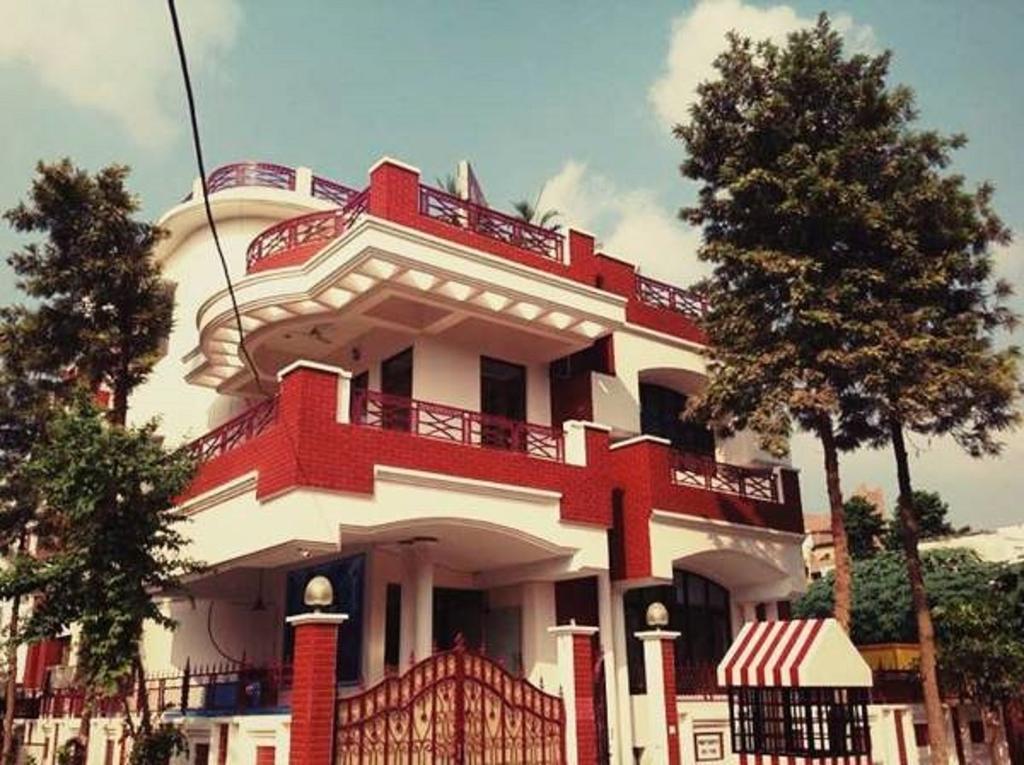 Raka Inn in allahabad