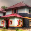 Raktokorobi Karu Gram in shantiniketan