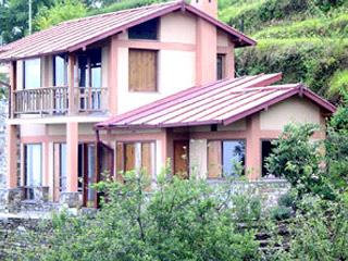 Ramalaya Homestay Bhallar Village in nainital