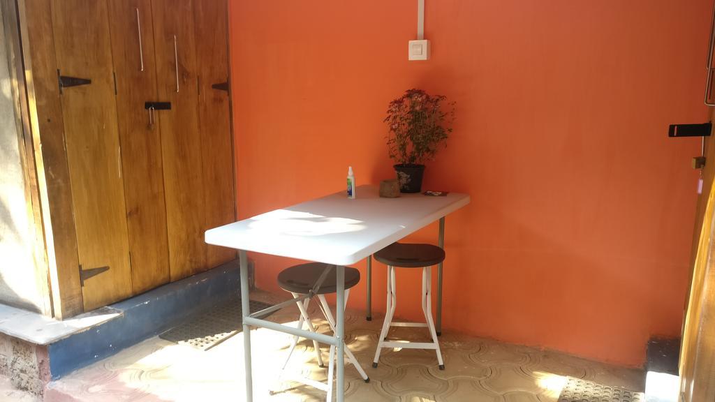 Rejoice Bed & Bistro in Arambol