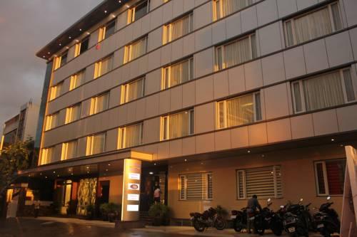 Rio The Hotel in bengaluru